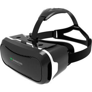 CASQUE RÉALITÉ VIRTUELLE Casque VR pour IPHONE 6 Smartphone Réalité Virtuel