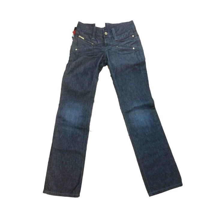 Levi's Achat Red Cdiscount Femme Vente Girl Jeans Tab Jean PEX45vqaw4