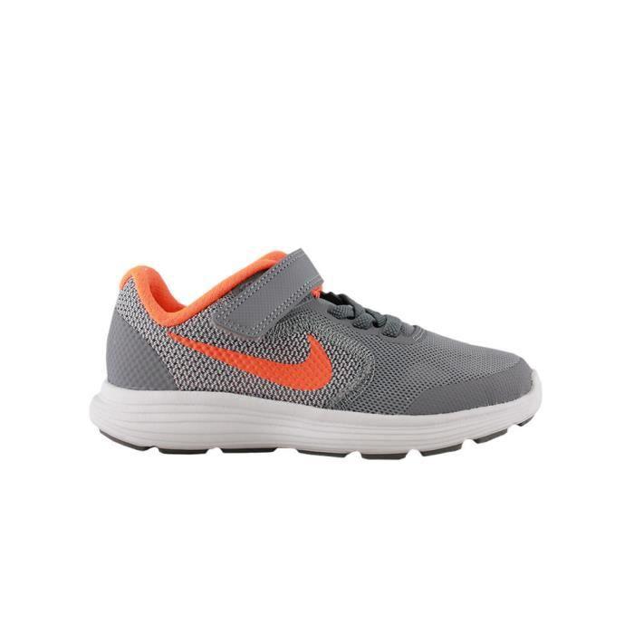 Basket Nike revolution 3 (psv) 819414 005 ymaurr