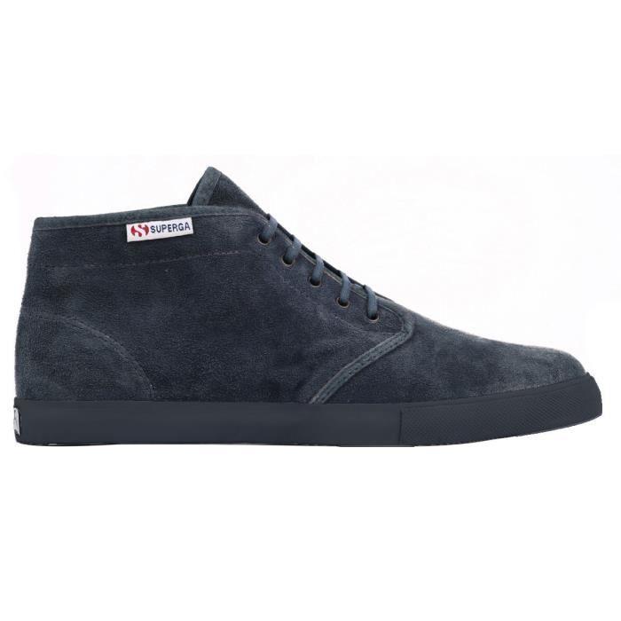 Bottillons 2183-SUEU pour homme et femme, bottines chaussures, couleur unie