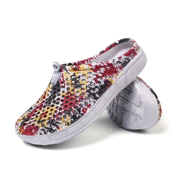 Pantoufles Femmes Plus De Couleurete Haut qualité Nouvelle Mode Chaussure Confortable Respirant Classique Pantoufle Grande Taille CKE0OT5z