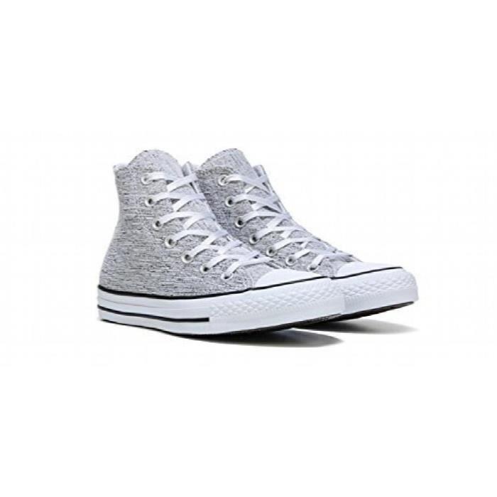 Tricoter Go0p4 Converse Blanc 5black Salut Taille Star m Noir 553411f 5 All Femme qvvrCt