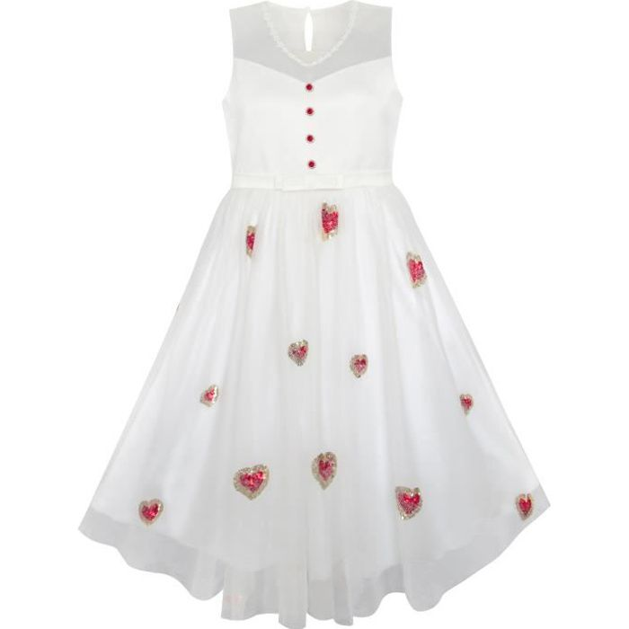 8090029aa50a1 Robe fille 14 ans - Achat   Vente pas cher