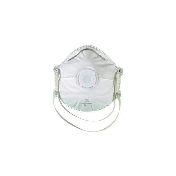 Masque coque avec valve ffp2 sl Sup Air - Achat   Vente lunette ... 05c196f06643