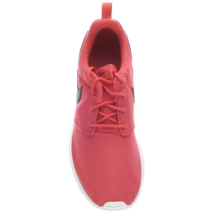 BASKET NIKE ROSHE ONE (GS) TAILLE 38.5 COD 599729-801