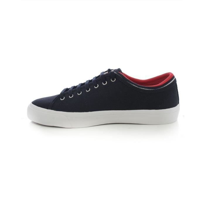 Basket Fred Perry KENDRICK Marin… HY8sy5R3Z