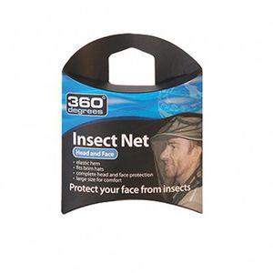 MOUSTIQUAIRE CAMPING 360 Degres Moustiquaire Insect Net