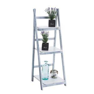 etagere plantes achat vente pas cher. Black Bedroom Furniture Sets. Home Design Ideas