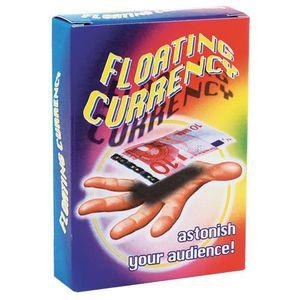 JEU MAGIE Billet Volant - Floating Currency