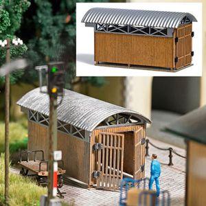 abri de jardin avec appenti achat vente pas cher. Black Bedroom Furniture Sets. Home Design Ideas
