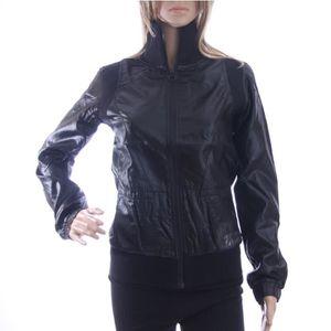 VESTE 55DSL BY DIESEL veste légère femme JOCUITS noir