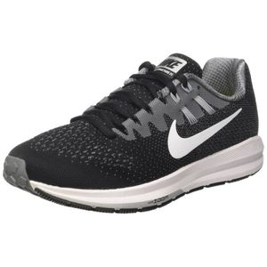 sports shoes 9bdd8 a18c2 CHAUSSURES DE RUNNING Nike Air Zoom Structure 20 Running Shoes WTO4A Tai ...