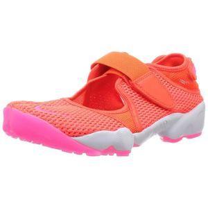 save off aac37 cfca7 SANDALE DE RANDONNÉE Nike chaussures de fitness wmns air rift br femme