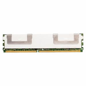 MÉMOIRE RAM 4 Go DDR2 RAM 667 Mhz ECC 240 Broches Mémoire PC 5