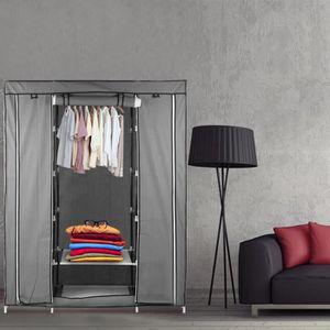 dressing 2 colonnes achat vente pas cher. Black Bedroom Furniture Sets. Home Design Ideas