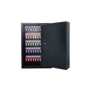 ARMOIRE - BOITE A CLÉ Armoire à clés capacité 100 clés, serrure à clés 2
