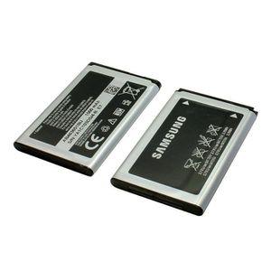 Batterie téléphone BATTERIE pour SAMSUNG Player 5 - S5560 AB463651BU