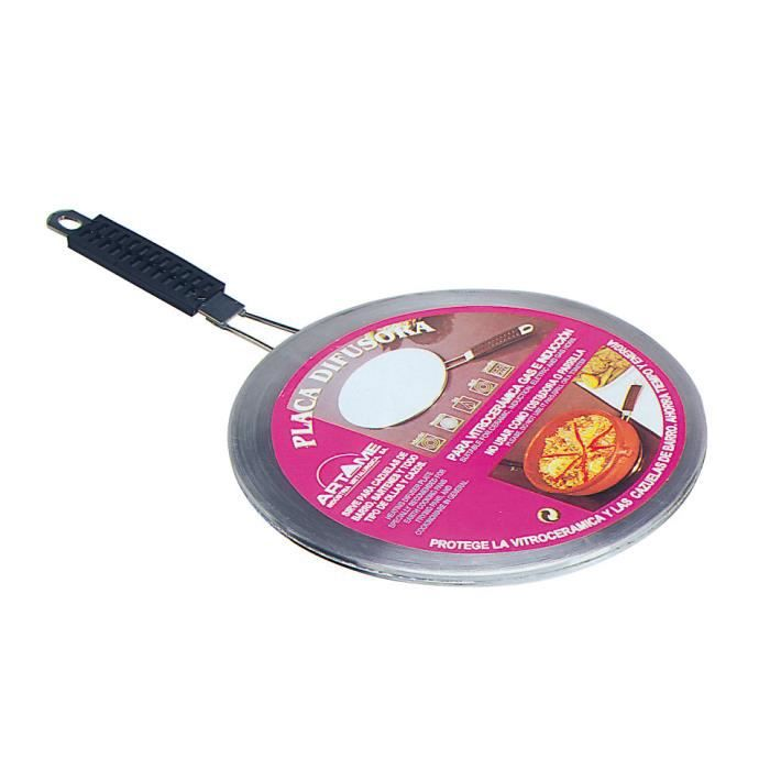 ARTAME Disque relais induction Ø 22 cm
