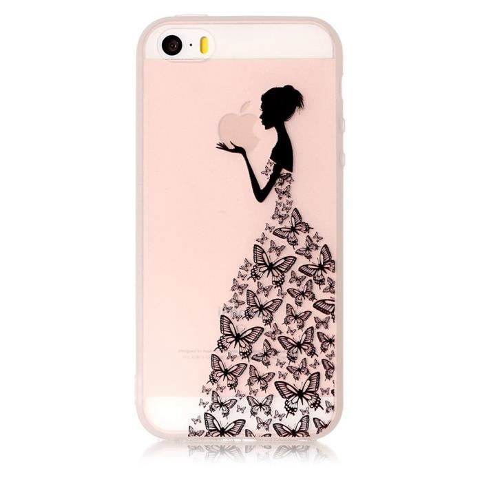 coques iphone 7 femme