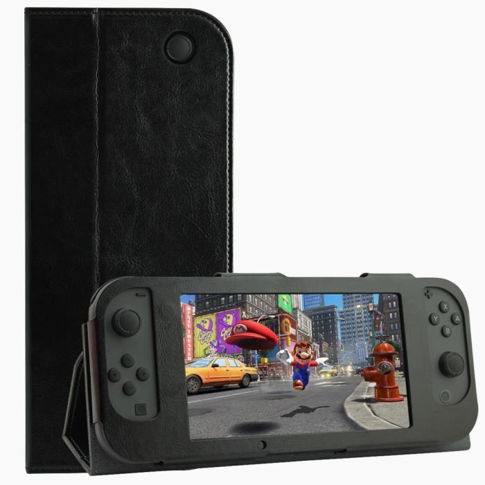 HOUSSE DE TRANSPORT Housse de Protection Nintendo Switch 2017