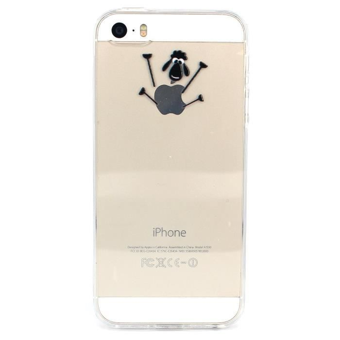 coque iphone 6 drole