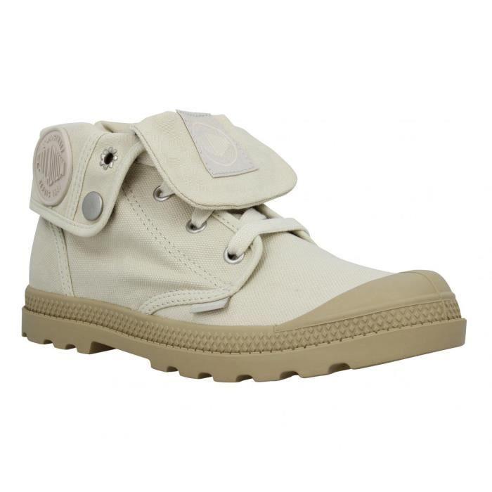 Chaussures A Lacets femme PALLAD…