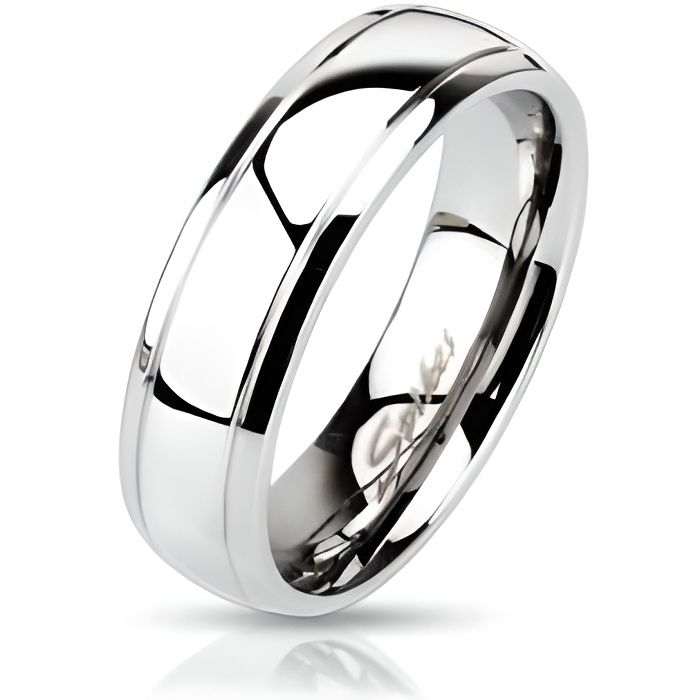 Bague fiancaille homme luxe