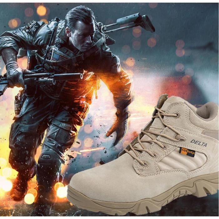 Chaussures homme Outdoor Short Pm2Vts