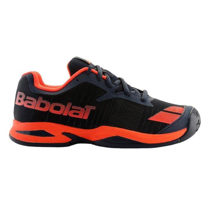 Court Prix Cher Chaussures Enfant Tennis Jet Babolat Pas All e2Y9IWEHD