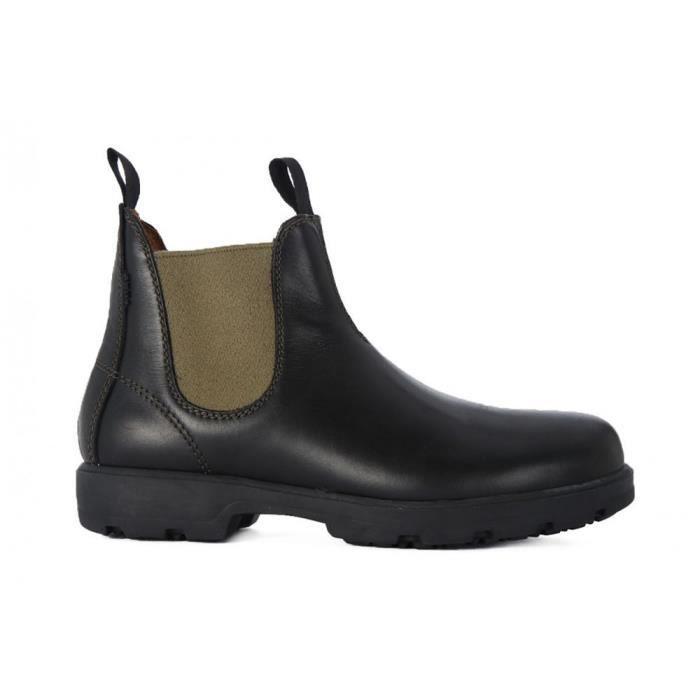 Chaussures Frau Dawson Nero