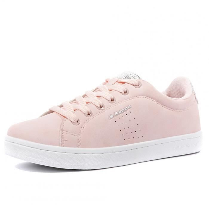 8bd6e0f989a98 Palavela 2 Lace Fille Chaussures Rose Kappa Rose Rose - Achat ...