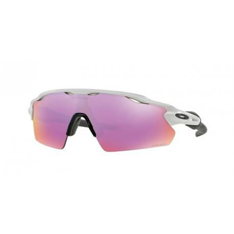 Achetez Lunettes de soleil Oakley Homme RADAR EV PITH OO9211 921105 Blanche 8baf66e20137