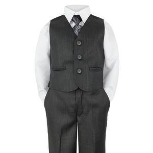 chemise cravate enfant achat vente chemise cravate enfant pas cher cdiscount. Black Bedroom Furniture Sets. Home Design Ideas
