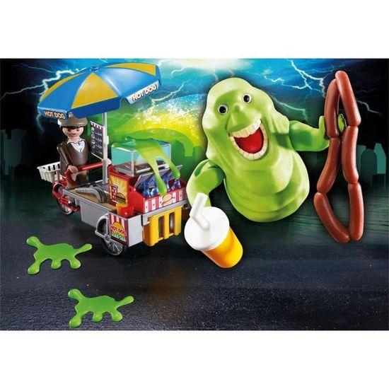 Ghostbusters Edition 9222 Bouffe Limitée Tout Playmobil Avec ym8vwNO0Pn