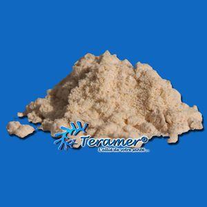 TONUS - VITALITÉ Guarana Bio.1kg de pure poudre.