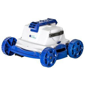 ROBOT DE NETTOYAGE  GRE Robot électrique Kayak Jet Blue - Blanc