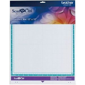 MACHINE DE COUPE Support standard 30,5x30,5cm Scan N Cut - Brother