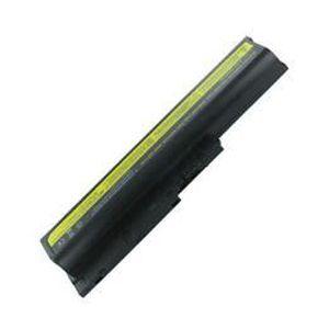 BATTERIE INFORMATIQUE Batterie pour LENOVO THINKPAD R60E 9458