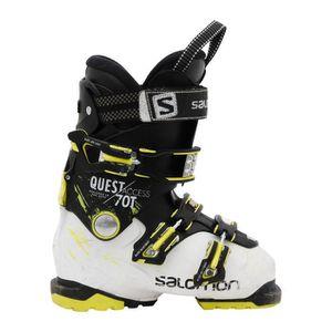CHAUSSURES DE SKI Chaussure de ski Junior Salomon quest access 70T n