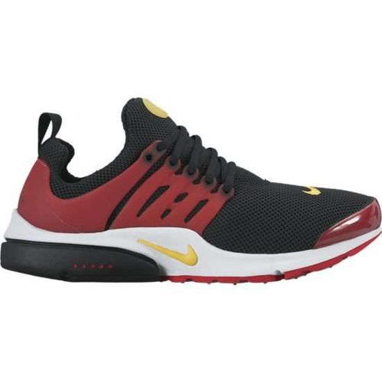 Basket NIKE AIR PRESTO ESSENTIAL - Age - ADULTE, Couleur - GRIS, Genre - MASCULIN, Taille - 41