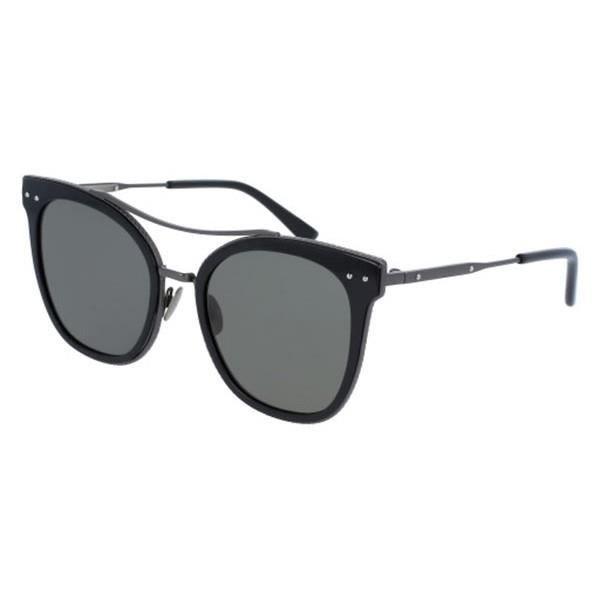 Bottega Venata BV0064S-001 - Achat   Vente lunettes de soleil Mixte ... 3319d893b501