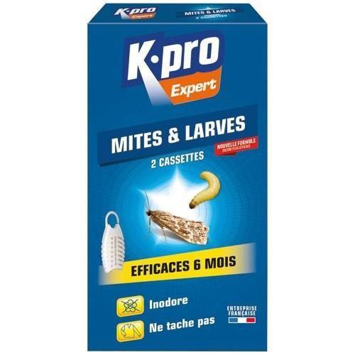 cassette mites larves kapo expert vendu par 2 cassettes achat vente produit insecticide. Black Bedroom Furniture Sets. Home Design Ideas