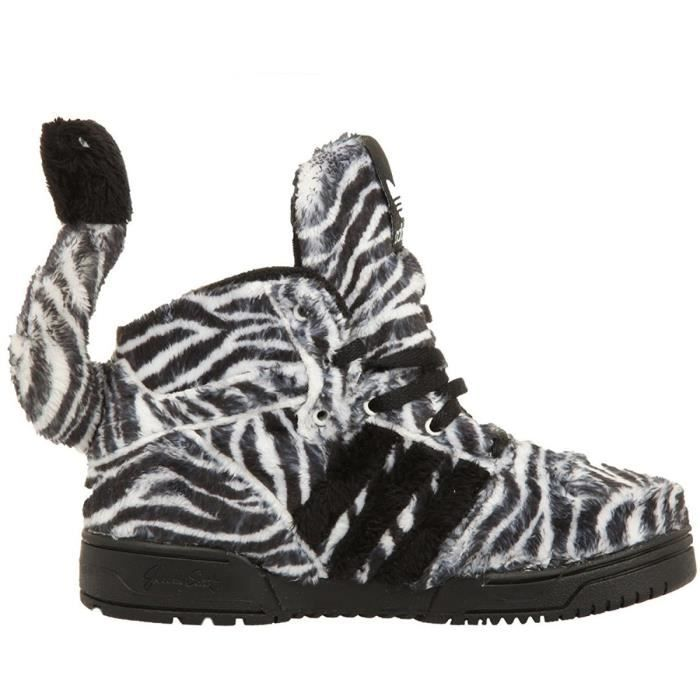 Adidas JS BEAR Chaussures Mode Sneakers Homme Or J  Or - Achat / Vente basket  - Soldes* dès le 27 juin ! Cdiscount