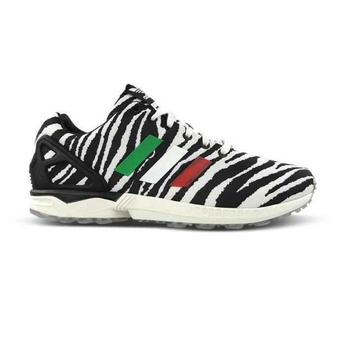 zx flux zebre