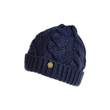 9efcb789abb7 Bonnet Manyi Pepe Jeans Marine - Achat   Vente bonnet - cagoule ...