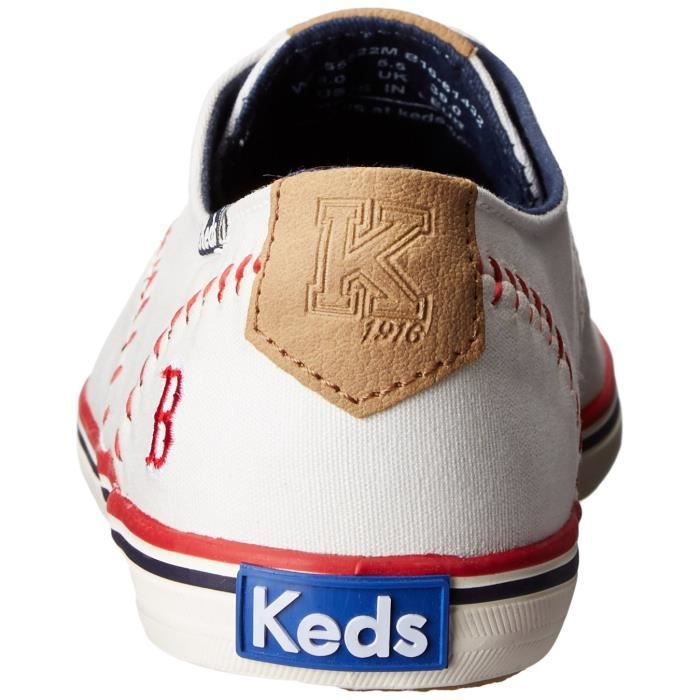 Champion Mlb Pennant Baseball Sneaker Fashion DT4XH Taille-42