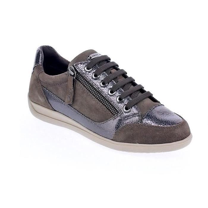 Chaussures Geox Femme avec lacet modèle Myria