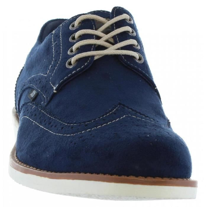Chaussures pour Homme XTI 33538 ANTELINA NAVY