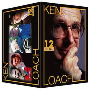 DVD FILM DVD Coffret ken Loach : 12 films