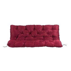 assise et coussin pour canape en rotin achat vente